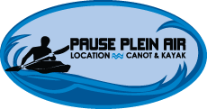 Location kayak canots mont tremblant